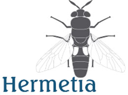 Longtime partner in the field of insect processing
